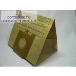 Papír porzsák, 5 darabos kiszerelésben+2 FILTER(3000.0057)