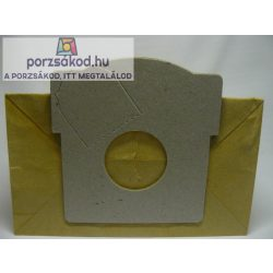 Papír porzsák, 5 darabos kiszerelésben(450)
