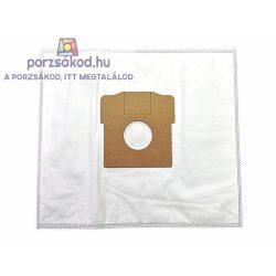 Mikroszűrős porzsák 5 darabos kiszerelésben(450S)