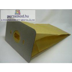 Papír porzsák, 5 darabos kiszerelésben(A127)