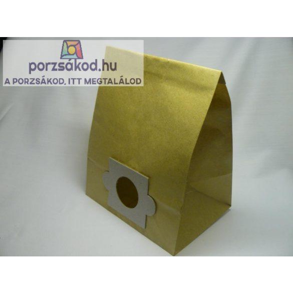 Papír porzsák, 5 darabos kiszerelésben(AK1)