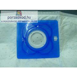 Mikroszűrős porzsák 4 darabos kiszerelésben(AM2S)