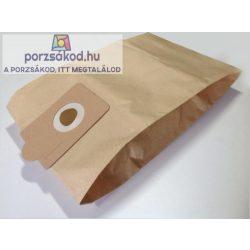 Papír porzsák, 5 darabos kiszerelésben(AS10)