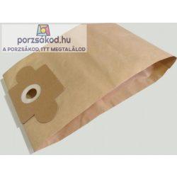 Papír porzsák, 5 darabos kiszerelésben(AS5)