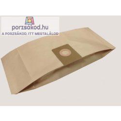 Papír porzsák, 5 darabos kiszerelésben(AS7)