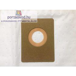 Mikroszűrős porzsák 5 darabos kiszerelésben(AS7S)