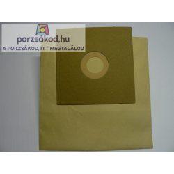 Papír porzsák, 5 darabos kiszerelésben(BAG01)