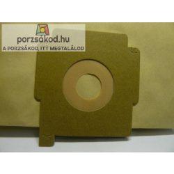 Papír porzsák, 5 darabos kiszerelésben(BAG03)