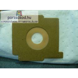 Mikroszűrős porzsák 5 darabos kiszerelésben(BAG03S)