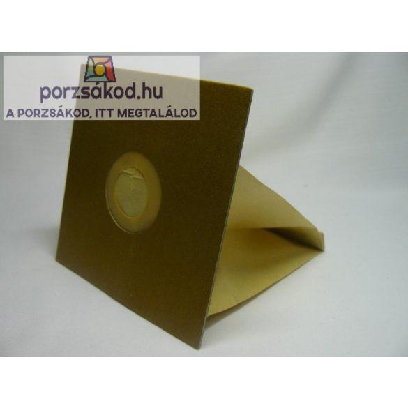 Papír porzsák, 5 darabos kiszerelésben HAJDU JUMBÓ (BAG04)