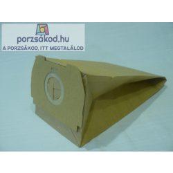 Papír porzsák, 5 darabos kiszerelésben(BH4)