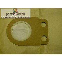 Papír porzsák, 5 darabos kiszerelésben(BH6)