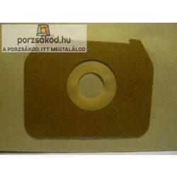 Papír porzsák, 5 darabos kiszerelésben(CLS10)