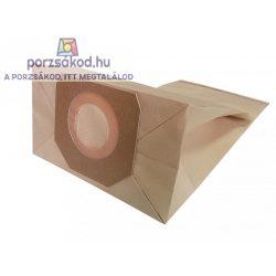 Papír porzsák, 5 darabos kiszerelésben(CLS2)