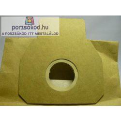 Papír porzsák, 5 darabos kiszerelésben(DD3)
