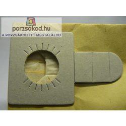 Papír porzsák, 5 darabos kiszerelésben(DL1)