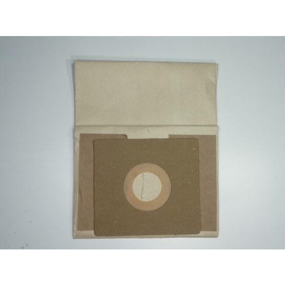 Papír porzsák 5 darabos kiszerelés (DUO11)