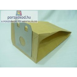 Papír porzsák, 5 darabos kiszerelésben(E1)
