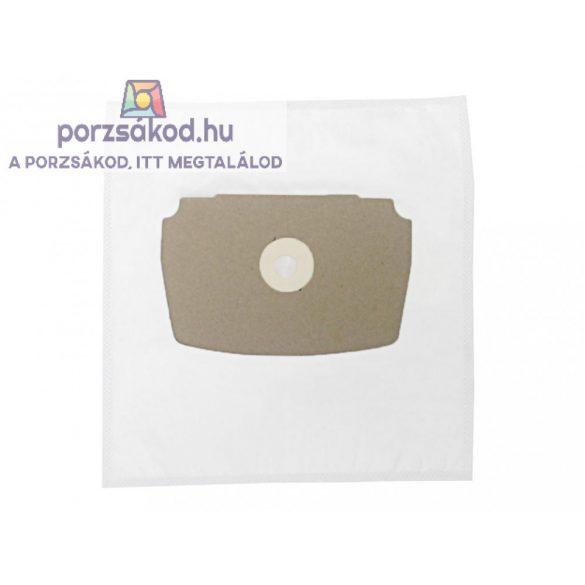 Mikroszűrős porzsák 5 darabos kiszerelésben(E12S)