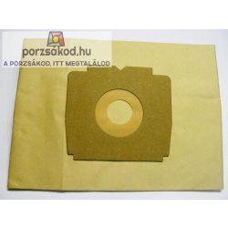Papír porzsák, 5 darabos kiszerelésben(E13)