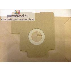 Papír porzsák, 5 darabos kiszerelésben(E2)