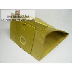Papír porzsák, 5 darabos kiszerelésben(E20)
