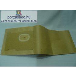 Papír porzsák, 5 darabos kiszerelésben(E35)