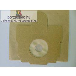 Papír porzsák, 5 darabos kiszerelésben(E4)