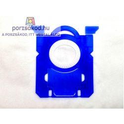 Mikroszűrős porzsák 5 darabos kiszerelésben PHILIPS, ELECTROLUX kompatibilis (E5/PH5-SGSP)