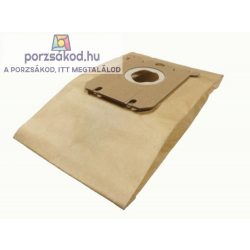 Electrolux papír porzsák