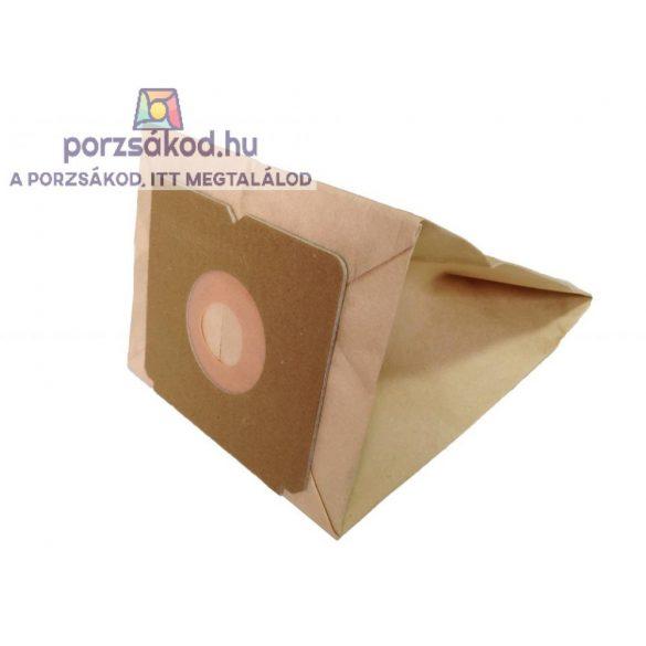 Zanussi papír porzsák