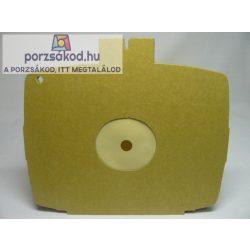 Papír porzsák, 5 darabos kiszerelésben(E8)