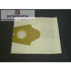 Papír porzsák, 5 darabos kiszerelésben(EIO30)