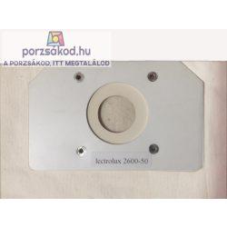 Textil porzsák(ELECTROLUX2600-50)