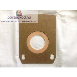 Mikroszűrős porzsák 4 darabos kiszerelésben(ES1S)