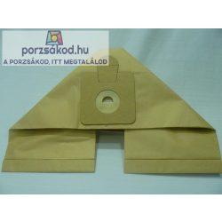 Papír porzsák, 5 darabos kiszerelésben(FL1)