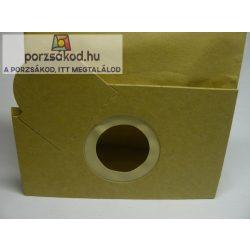 Papír porzsák, 5 darabos kiszerelésben(FR1)