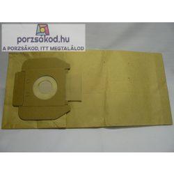 Papír porzsák, 5 darabos kiszerelésben(GB1)