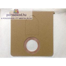 Mikroszűrős porzsák 4 darabos kiszerelésben(GO90S)