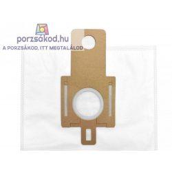 Mikroszűrős porzsák 5 darabos kiszerelésben(H116S)