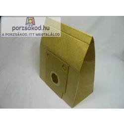 Papír porzsák, 5 darabos kiszerelésben(H118)