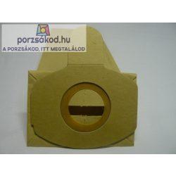 Papír porzsák, 5 darabos kiszerelésben(H119)