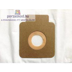 Mikroszűrős porzsák 5 darabos kiszerelésben HOOVER H58,H64 kompatibilis (H128S)