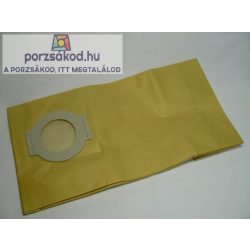 Papír porzsák, 5 darabos kiszerelésben(H190)
