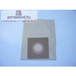 Papír porzsák, 5 darabos kiszerelésben(IR2)