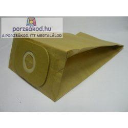 Papír porzsák, 5 darabos kiszerelésben(K12)