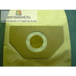 Papír porzsák, 5 darabos kiszerelésben(K19)