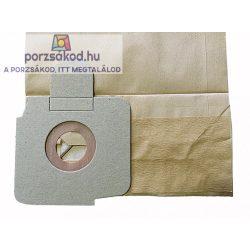 Papír porzsák, 5 darabos kiszerelésben(K20)