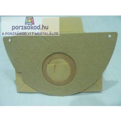 Papír porzsák, 5 darabos kiszerelésben(K3)