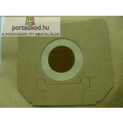 Papír porzsák, 5 darabos kiszerelésben(K4)